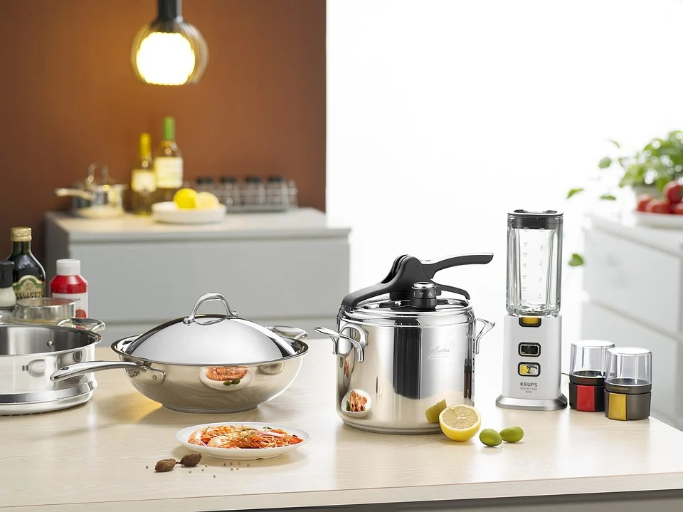 Top 10 des gadgets cuisine tendances