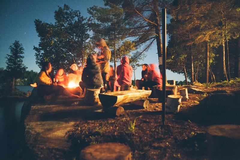 Camping en famille : l'article complet pour ne rien oublier