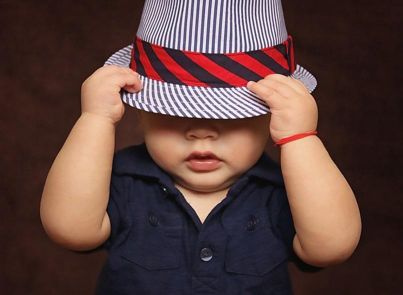 La mode chez les bébés : le guide pratique !