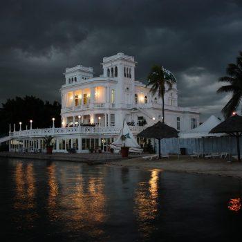 Cienfuegos à Cuba