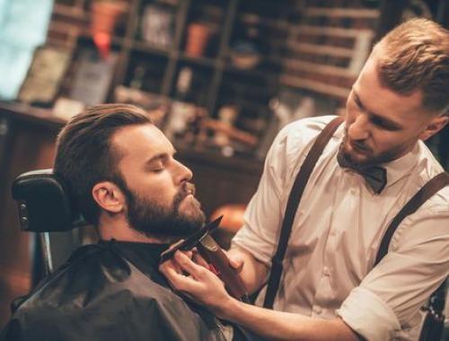 Devenir un excellent barbier et prendre soin de ces hommes