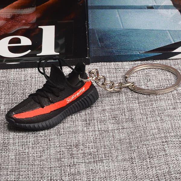 Mini-sneakers : n'ayez plus peur d'abîmer vos sneakers, elles sont dans votre poche!